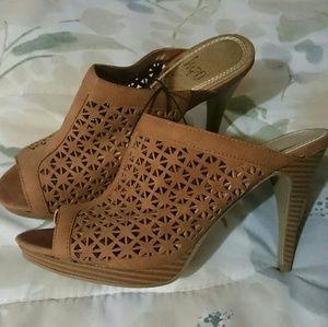 Impo Slip on heels